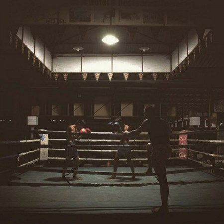 Wat managers kunnen leren van boksers