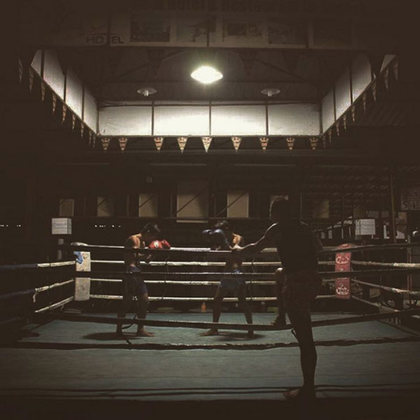 What managers can learn from boxing (Dutch)